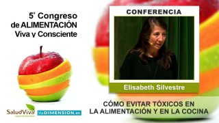COMO EVITAR TOXICOS EN LA ALIMENTACION [VIDEO]