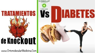 Diabetes KO – Parte 4