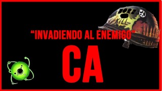 Invadiendo CA – Parte 15