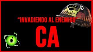 Invadiendo CA – Parte 16