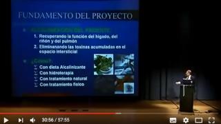 Dr. Marti Bosch, Acidez vs Alcalinidad