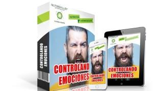 3) Controlando emociones