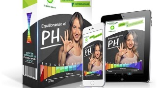 5) Equilibrando el pH