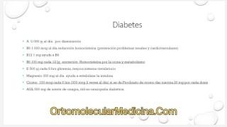 Como detener la Diabetes 2 de 2