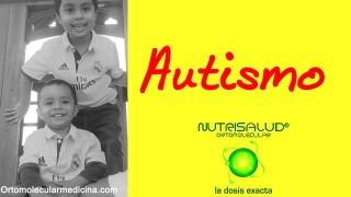 Autismo I, parte 1 de 2