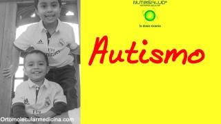 Autismo II parte 1